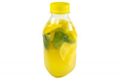 Цитрус Лимонад 0,5л